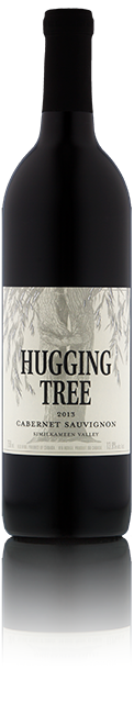 Hugging-Tree-2017-cab-sauv
